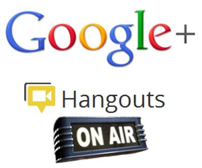 Hangout Debug Live - Google+